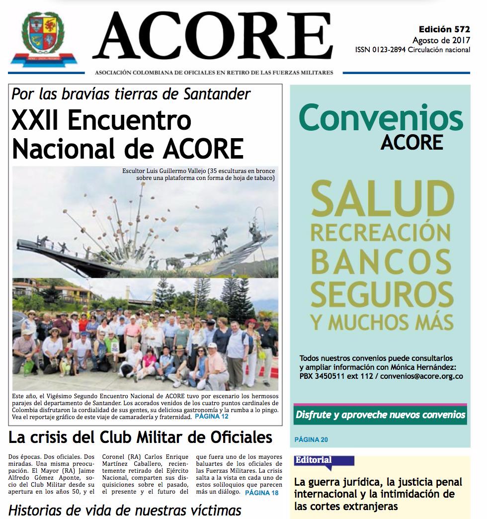 Periódico Agosto 2017
