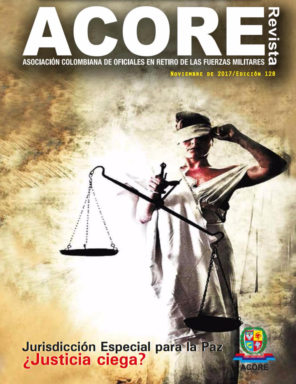 Revista ACORE 2017